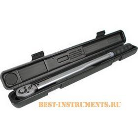 "AQS-N41200 Динамометрический ключ 1/2"", 120 Nm Licota, для шиномонтажа"