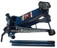TH33003F Домкрат подкатной 3т, 135-505мм FORSAGE, с педалью