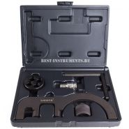 ATA-4410 Набор фиксаторов для дизельных двигателей BMW N47, N47S Licota